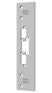 Monteringsstolpe T63/65