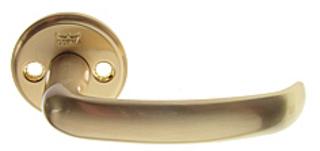 Trycke DH711 38-85mm Matt Mässing