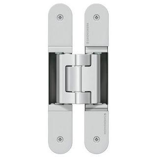 Gångjärn Tectus 540 3D F1 Silver