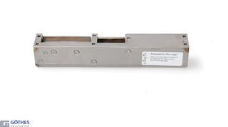 ELSLUTBLECK 28-BE HÖ RV 24V 9MM    STEP Obs! för 9mm regelkolv