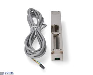 Elslutbleck STEP 18 Höger Omvänd   24V 9mm Regel Connect