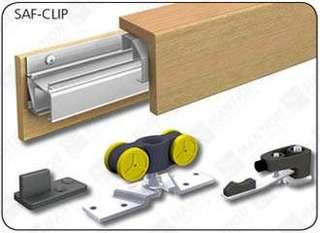 KORNISCH CLIPS SAF-CLIP 1