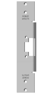 Monteringsstolpe SA92/75