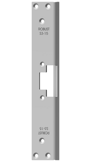 Monteringsstolpe S3-15