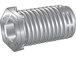 KARMHYLSA INDU PROG 38MM ZN-600