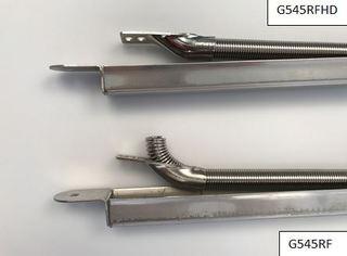 KARMÖVERFÖRING G545RF - SPECIAL H.D