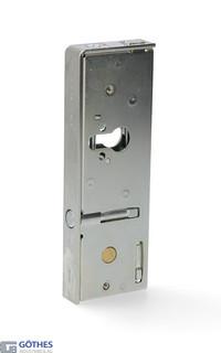 TWO BOLT SAFETY LOCK FÖR 17MM HAWA