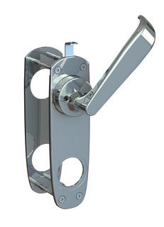 UTRYMNINGSBEHÖR 791-H KR (enl dörrhängning) SAFETRON
