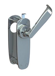 UTRYMNINGSBEHÖR 792-H KR (enl dörrhängning) SAFETRON
