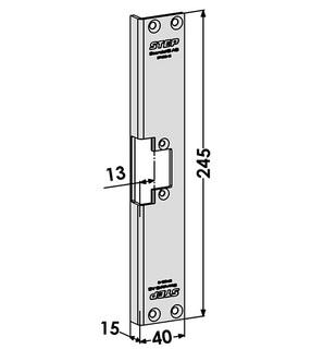 Monteringsstolpe ST4060-13