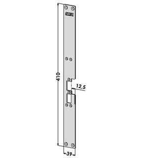 Monteringsstolpe ST6554