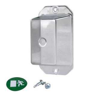 Plastkåpa NKA Standard